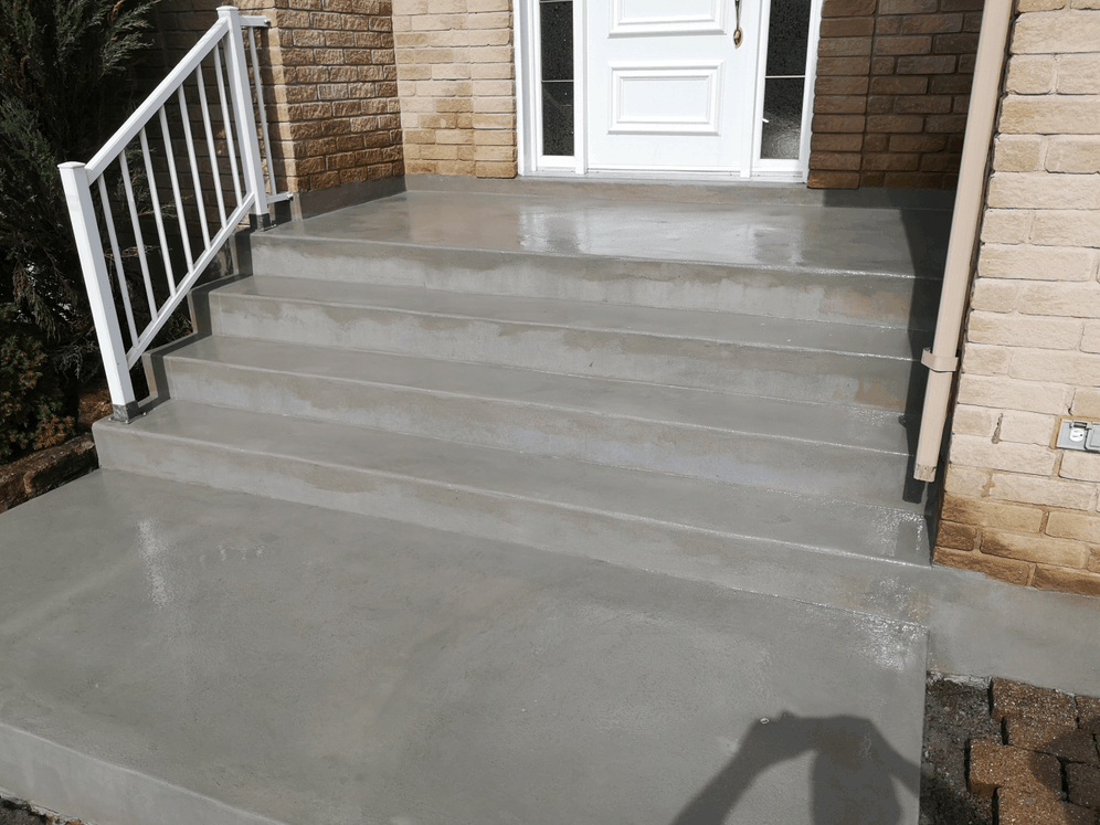Concrete Resurfacing NJ